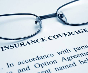 Insurance coverage information documents