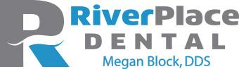 River Place Dental logo