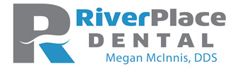 RiverPlace Dental logo